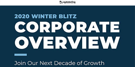 SFG Winter Blitz Corporate Overview - Orlando, FL tickets