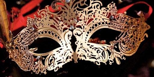 The Phantom of the Opera Delta Ball