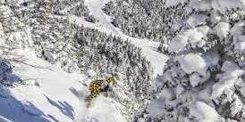 Jay Peak Ski Weekend