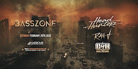 BASSZONE 2020