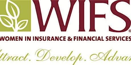 WIFS Board Meeting tickets