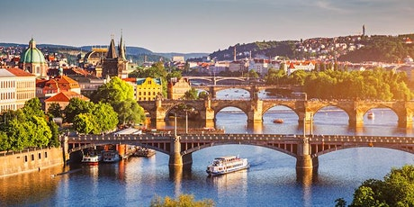 Study Medicine or Dentistry (in English) in The Czech Republic - Parent & Student Seminar tickets