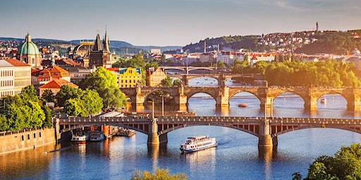 Study Medicine or Dentistry (in English) in The Czech Republic - Parent & Student Seminar