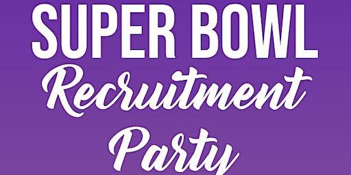 2020 Super Bowl Party