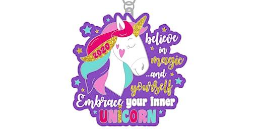 2020 Embrace Your Inner Unicorn 1M 5K 10K 13.1 26.2- Chattanooga
