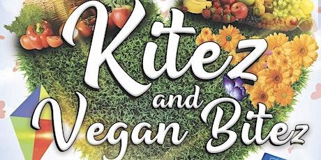 "Vegan Vibez ""Kitz and Vegan Bitz"" tickets"