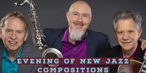 Evening of New Jazz Compositions #2 by Rick Zelinsky, John Damberg, & Mark Manners Quintet
