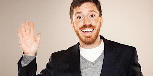 LaZoom Comedy: Joe Zimmerman (SATURDAY)