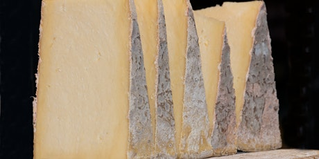 Farmhouse Cheeses of Ireland tickets