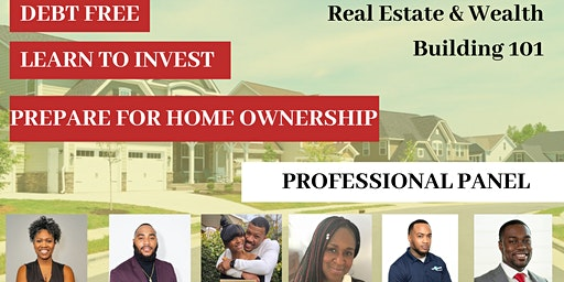Real Estate & Wealth Building 101