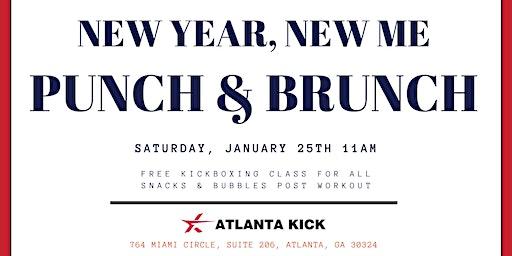 Punch & Brunch!