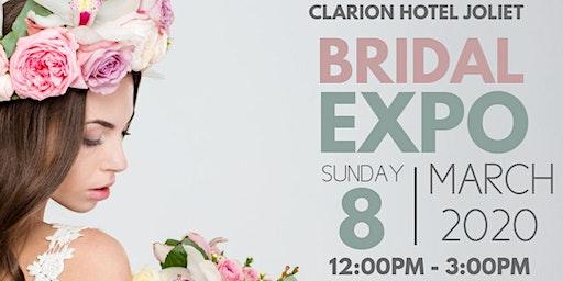 Bridal Show 2020!