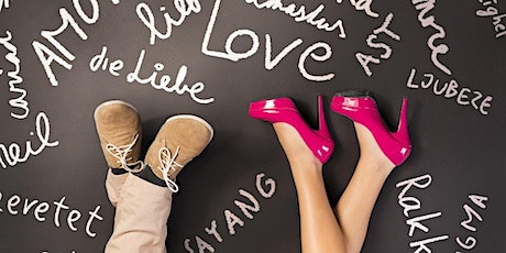 As Seen on NBC!   Saturday Speed Dating in Los Angeles (Ages 26-38)   Singles event  tickets
