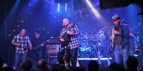 CANCELLED: Warehouse (Dave Matthews Band Tribute) tickets