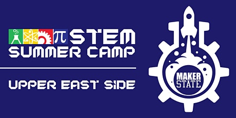 LEGO Robotics & Hands-on 3D Design with TinkerCAD - UES tickets