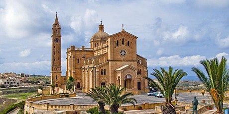 Wonderful Arts Holiday in Gozo! Painting and drawing for beginners and improvers!  April 2020 tickets