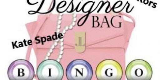 Cambridge Little League's Designer Purse Bingo