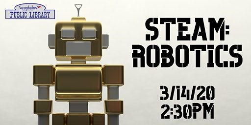 STEAM: Robotics