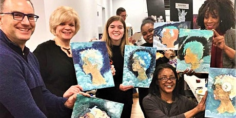 March 14th Community Paint & Sip tickets