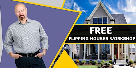 FREE Wholesaling Houses Workshop - Long Beach tickets