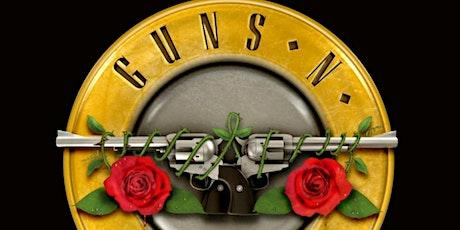 Concierto Gun's' Roses en Sevilla el 23/05/2020 entradas