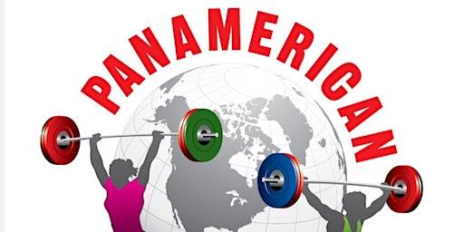 2020 PanAms Masters Weightlifting Championship, Puerto Rico
