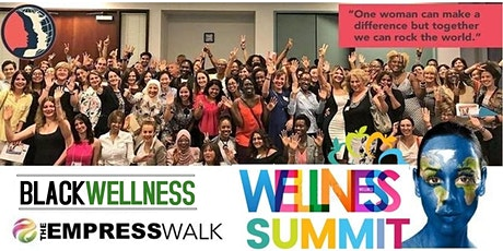 Wellness Summit tickets