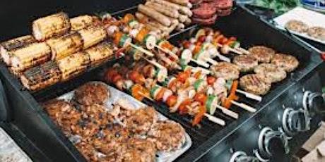 Vegan BBQ Cooking Class & Tasting tickets