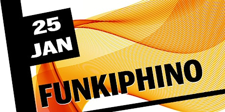 Funkiphino LIVE at The Wild Game! tickets