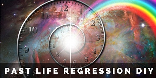 Past Life Regression DIY