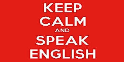 Partagez l'anglais (FREE English conversation - 18+) Montauban/Le Gosier