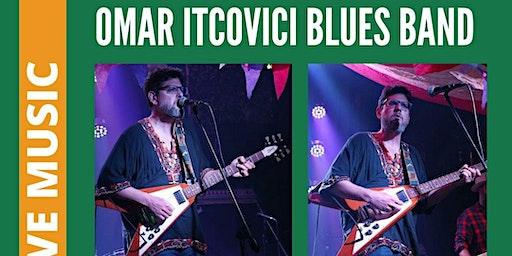 Omar Itcovici Blues Band