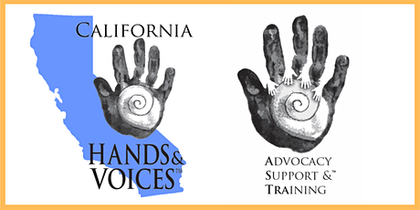 Educational Advocacy Support & Training for Deaf and Hard of Hearing Children tickets