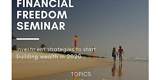 Financial Growth Seminar