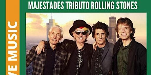 Majestades/Rolling Stones