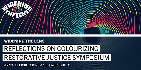 Widening the Lens: Reflections on Colourizing Restorative Justice tickets