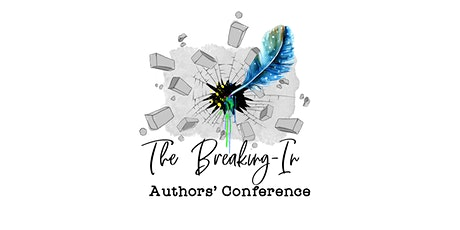 The Breaking-In Authors' Conference tickets