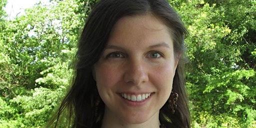 Sustainability Showcase: Tara Daniel