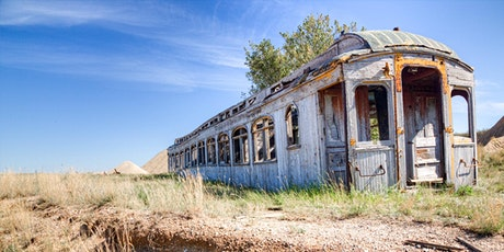 "How to Find + Photograph ""Abandoned Manitoba""  tickets"