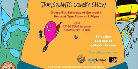 Transplants tickets