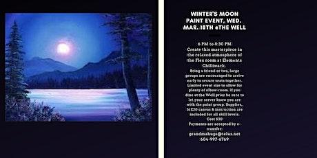 Winter's Moon tickets