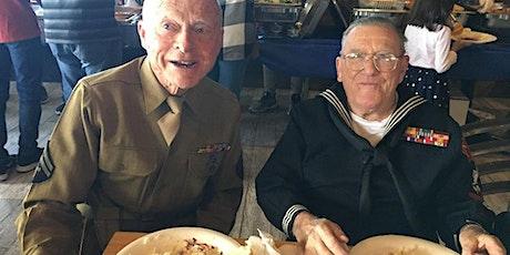 NOLAH 9th Annual Veterans Appreciation Dinner tickets