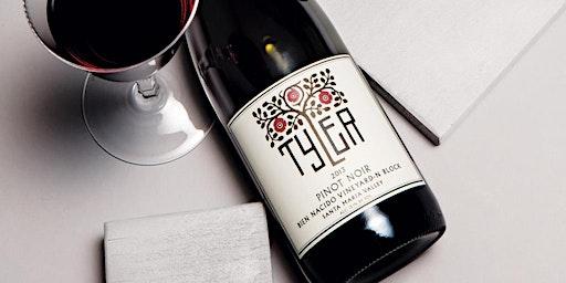 Winery Spotlight: TYLER Winery with Tony Cha