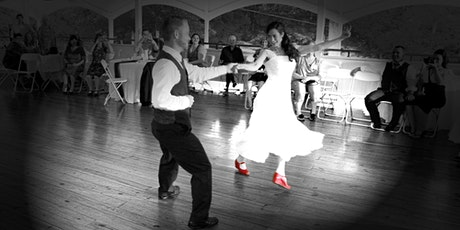 Swing Dance tickets