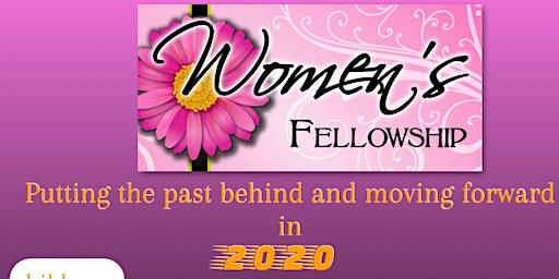 Women of Glory Fellowship