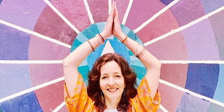 Chakra Yoga - FREE YOGA IN JANUARY  tickets