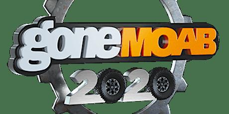GoneMoab 2020 tickets