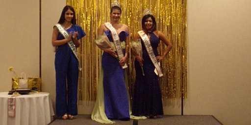 Miss National Beauty Pageant Competition