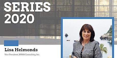 SFPDASC Speaker Series: Lisa Helmonds tickets