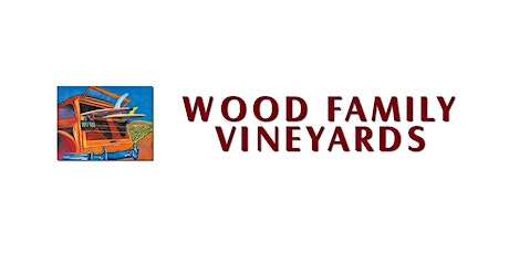 (Reservation Deposit) 5 Course Wine Dinner with Wood Family Vineyards tickets